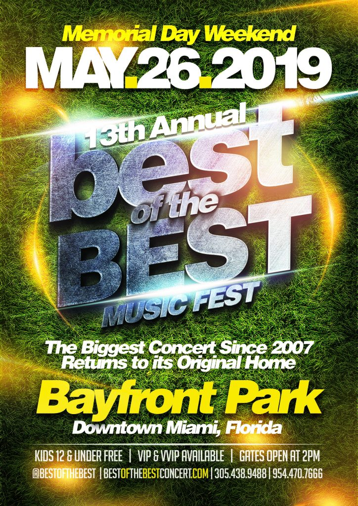 Best Of The Best 2017 By Colorado Community Media: The Largest Caribbean Stage